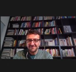 El reconocido académico Mario Riorda dictará un seminario de posgrado en la FCPYS