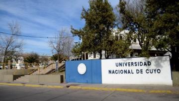 Asueto por 79º Aniversario de la Universidad Nacional de Cuyo