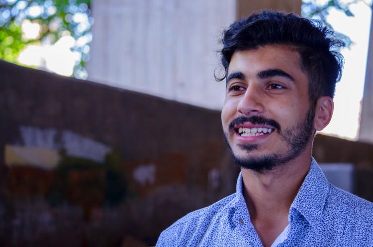 """Vivir con VIH: """"Dejé de abrazar a la gente por los prejuicios que cargaba"""""""