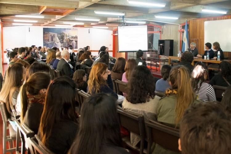 Se realizaron las Primeras Jornadas Regionales sobre Políticas Públicas Innovadoras en la UNCuyo