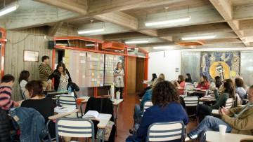 La FCPyS reflexionó sobre las prácticas institucionales