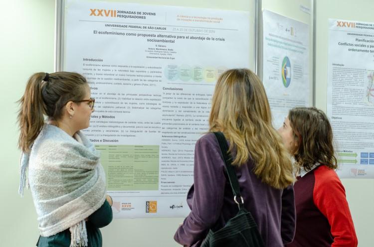 Pesquisas de Jóvenes Investigadores/as AUGM de la UNCuyo