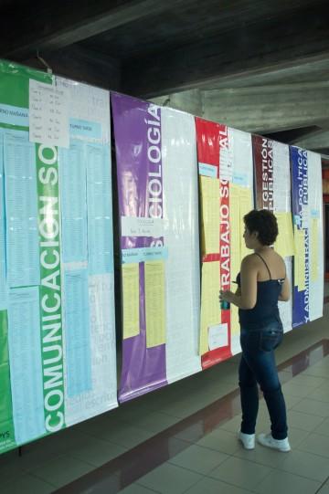 Convocatoria a estudiantes y docentes de la FCPyS para proyectos de extensión