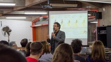 Pablo Sigismondi: \Pensar de manera holística, la participación y transformación a nivel humano nos permitirá salir adelante\