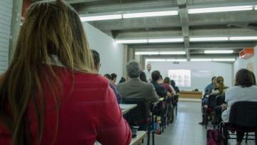 Comenzó el Ciclo de formación en prácticas sociales educativas (PSE)