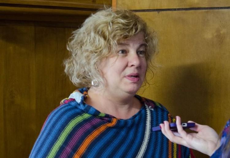 Entrevista a Delia Bianchi, psicóloga y especialista en actividades de extensión