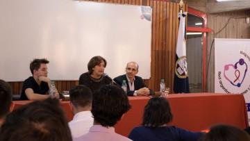"""""""La Semana del VIH y los Medios"""" en la FCPyS"""