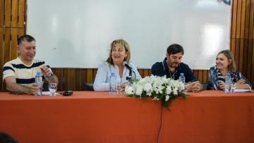 Inicio de nuevas cohortes de las propuestas de posgrado en Análisis Institucional