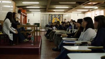 """Inició la Diplomatura """"Culturas de infancia en América Latina"""""""