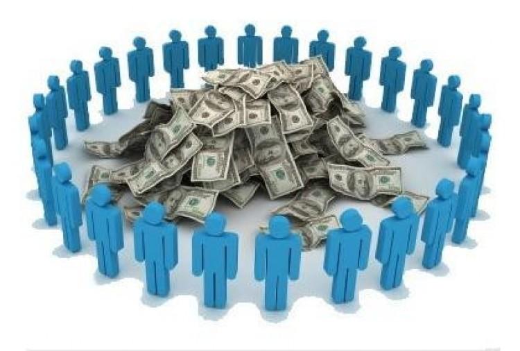 Charla sobre Financiamiento y Deuda Pública.