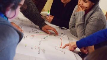 Convocatoria de becaria o becario para Programa de Inclusión Social