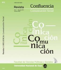 AÑO 1, NÚM. 3 (2003). Comunicación Social