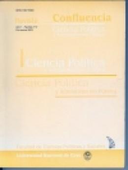 AÑO 1, NÚM. 2 (2003). Ciencia Política y Administración Pública