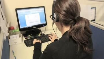 Estudiantes de Trabajo Social cuentan su experiencia en la lucha contra el Covid