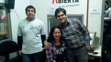 Radio Abierta… y accesible, primer caso en la provincia