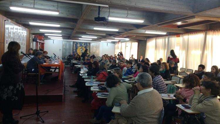 Comenzaron las 3ras Jornadas de Sociología en la FCPyS