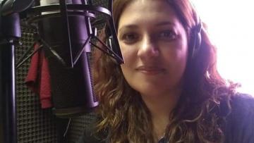 La comunicación en Lavalle tiene el aporte profesional de una egresada de la FCPyS