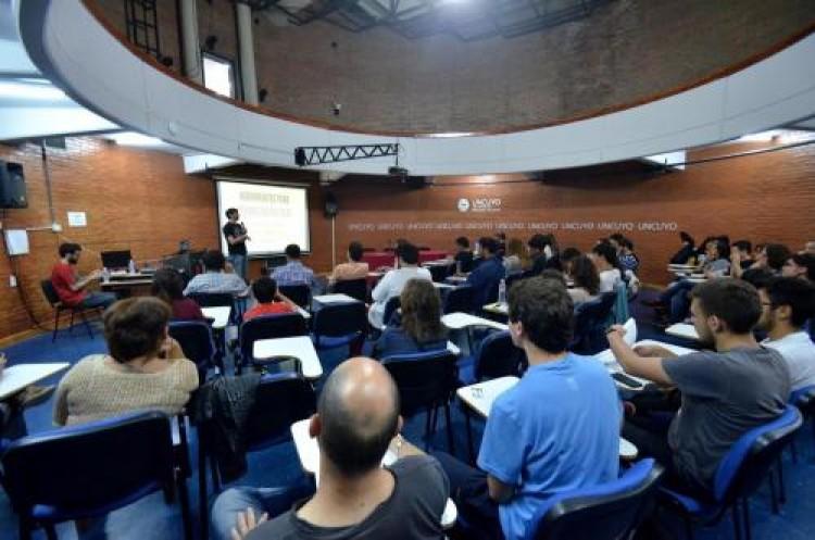 Conferencia INPAE 2020: prorrogan el envío de ponencias