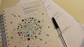 Cómo sumarse al Programa Puntos de Cultura