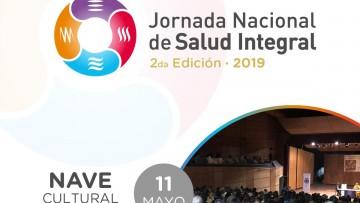 Segunda Jornada Nacional de Salud Integral