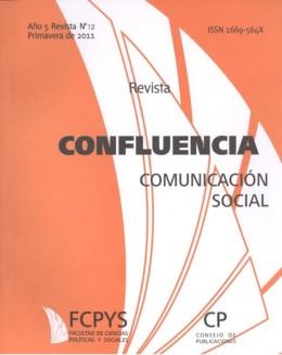 AÑO 5, NÚM. 12 (2011). Comunicación Social
