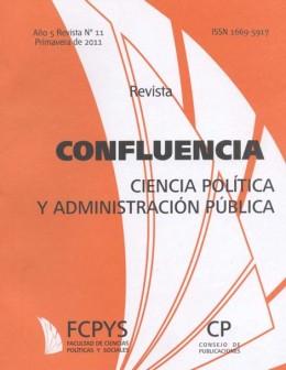 AÑO 5, NÚM. 11  (2011). Ciencia Política y Administración Pública