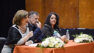 La FCPyS celebró 50 años como Facultad
