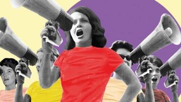 """Presentan el libro """"Feminismos en la comunicación: medios, redes y artivismo al calor de la cuarta ola"""""""