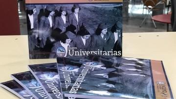 Universitarias, esas mujeres que dejan huella en la UNCuyo