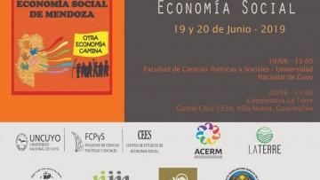 La Economía Social de Mendoza realizará su 8vo Foro