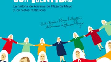 Abuelas de Plaza de Mayo cumplen 37 años