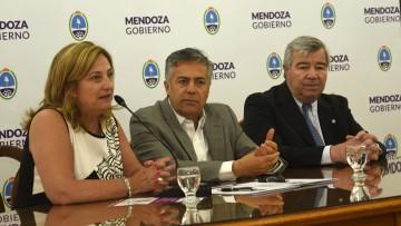 Gobierno y Universidad acordaron la presentación de una nueva oferta académica del IPAP