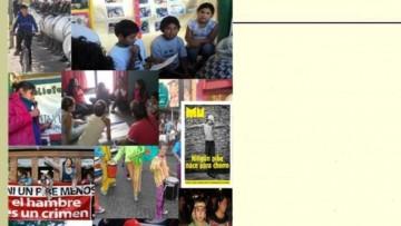 Cátedra Electiva Adultocentrismo y Culturas de Infancia