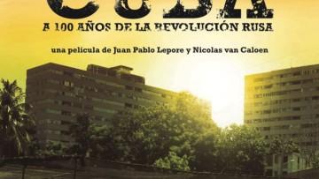 """Cine debate """"Agroecología en Cuba"""""""