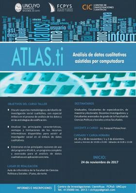 Curso Atlas.ti