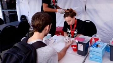 El VIH desde la perspectiva de la salud integral y los derechos humanos