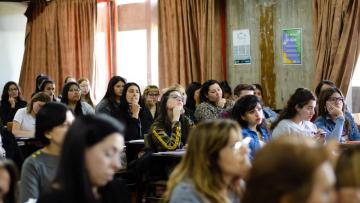 Segunda inscripción para aspirantes a Sociología 2020