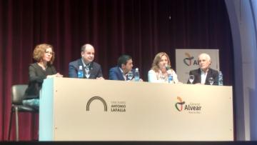 La FCPyS abrió una nueva carrera en General Alvear