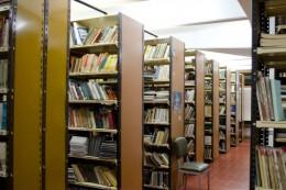 Importante aclaración de la Biblioteca de la FCPyS
