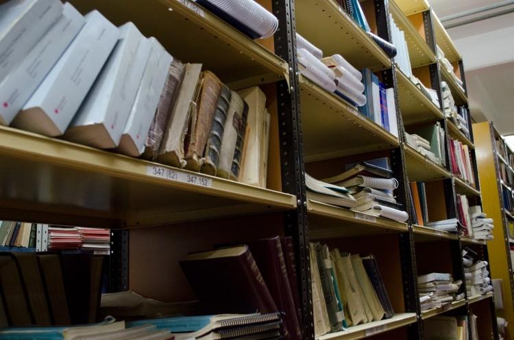 Préstamos de verano en la Biblioteca de la FCPyS