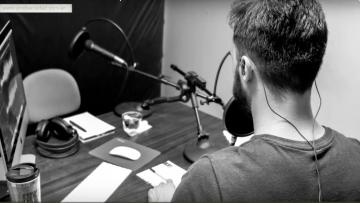 Si querés conocer algo sobre el fenómeno podcast, anotate