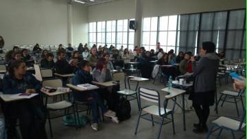 Perspectivas y desafíos del periodismo en la voz de Cecilia González