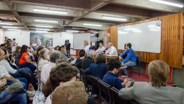 """""""La Universidad en diálogo"""" vuelve a poner en debate los grandes temas"""