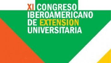 XI Congreso Iberoamericano de Extensión Universitaria