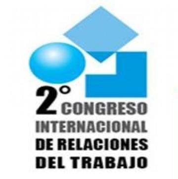 2º Congreso Internacional de Relaciones del Trabajo