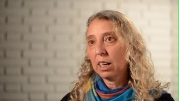 Cora Gamarnik y el problema de las noticias falsas