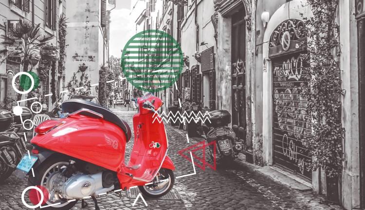 """Extienden el plazo para presentar cortos al concurso """"Italia Fanfiction"""""""