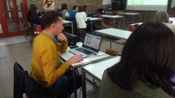 Docentes se capacitarán en el diseño de ambientes digitales educativos