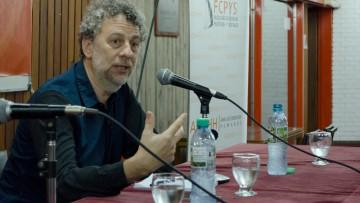 Conversatorio virtual a cargo del reconocido sociólogo Daniel Feierstein