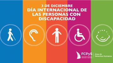 ¿Por qué un Día de las Personas con Discapacidad?